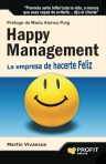 portada Happy Management