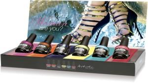NP Artistic Nail  Color Gloss colección Verano 2013