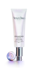 DIAMOND WHITE MATTE FINISH SUN PROTECTION