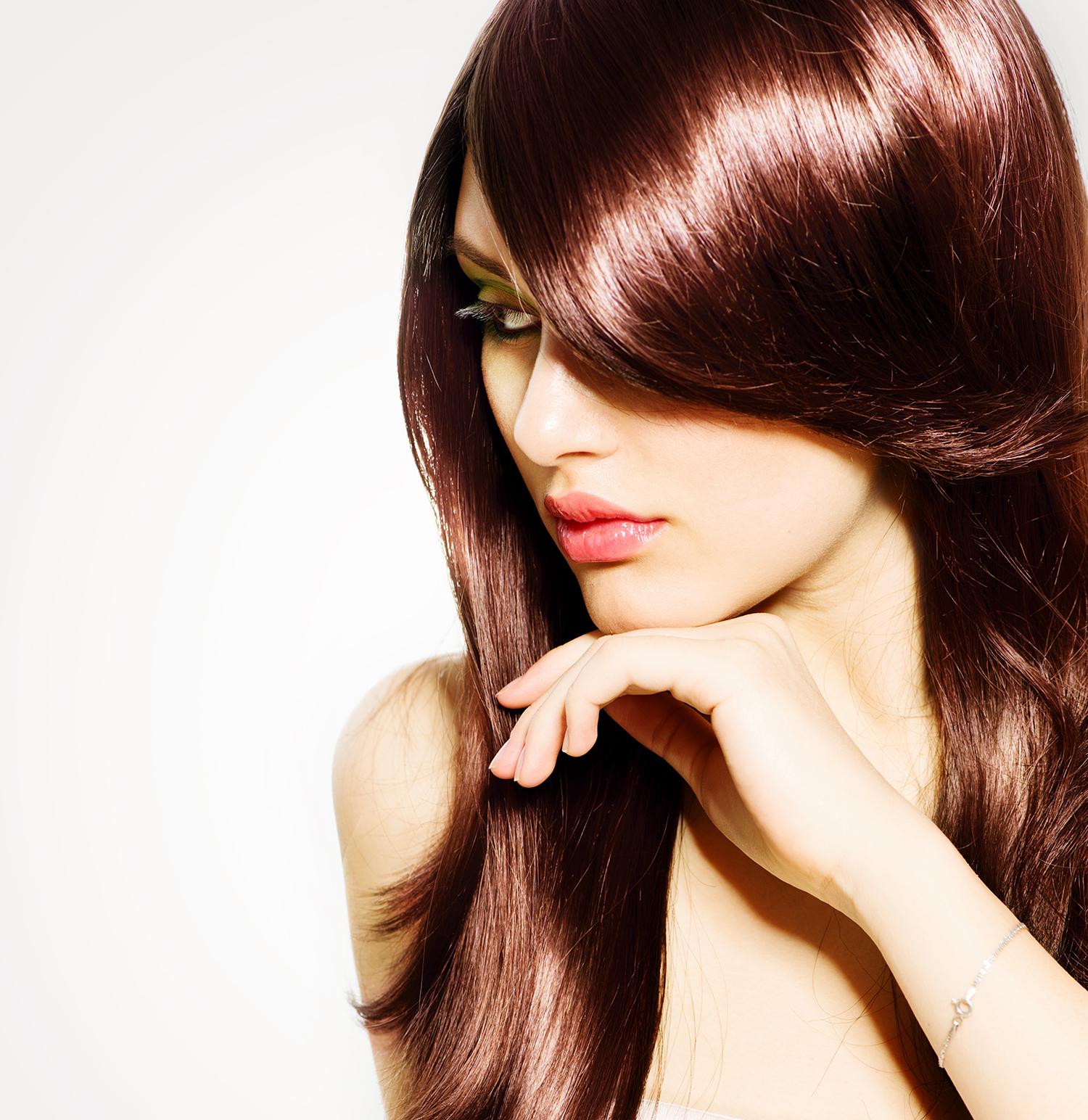 Como curar los fines de los cabello